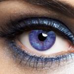 Ally - Collage Iris