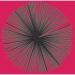 Ally - Pink Spiral 1