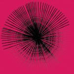 Ally - Pink Spiral
