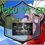 Ben - Goku vs Cell