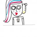 Geffen - Girl