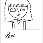 Geffen - Sam